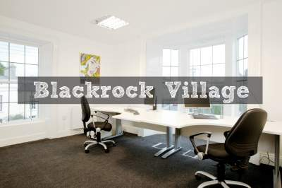 Serviced Office Blackrock Sandyford
