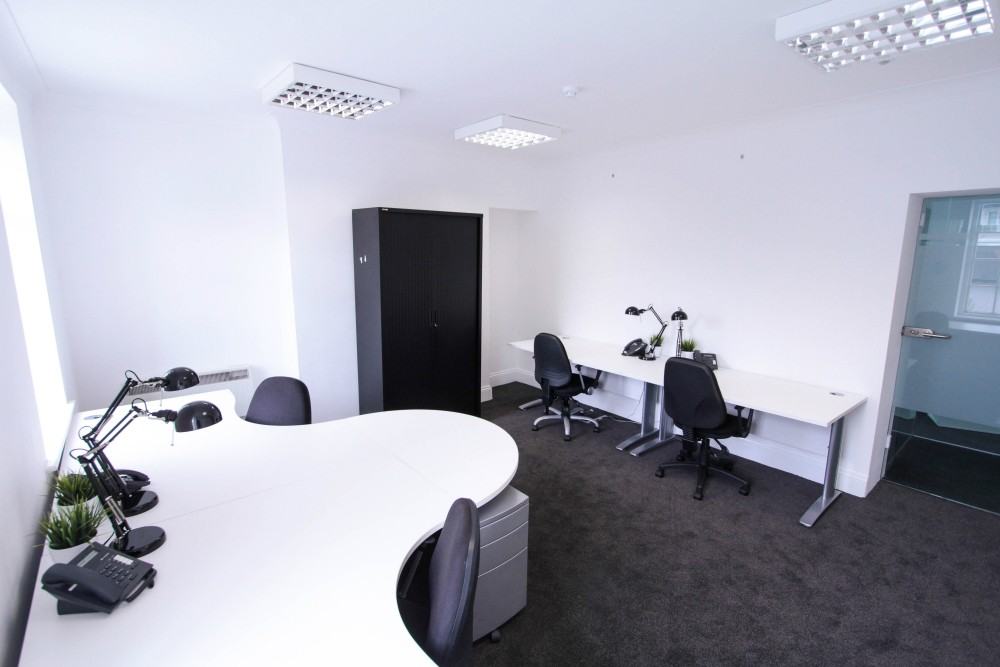Picture Gallery Of Office Suites Blackrock Anglesea House
