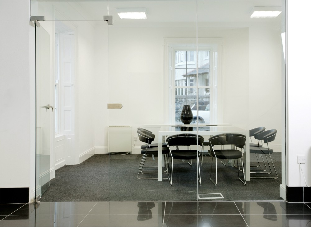 Meeting Rooms To Rent In Dublin
