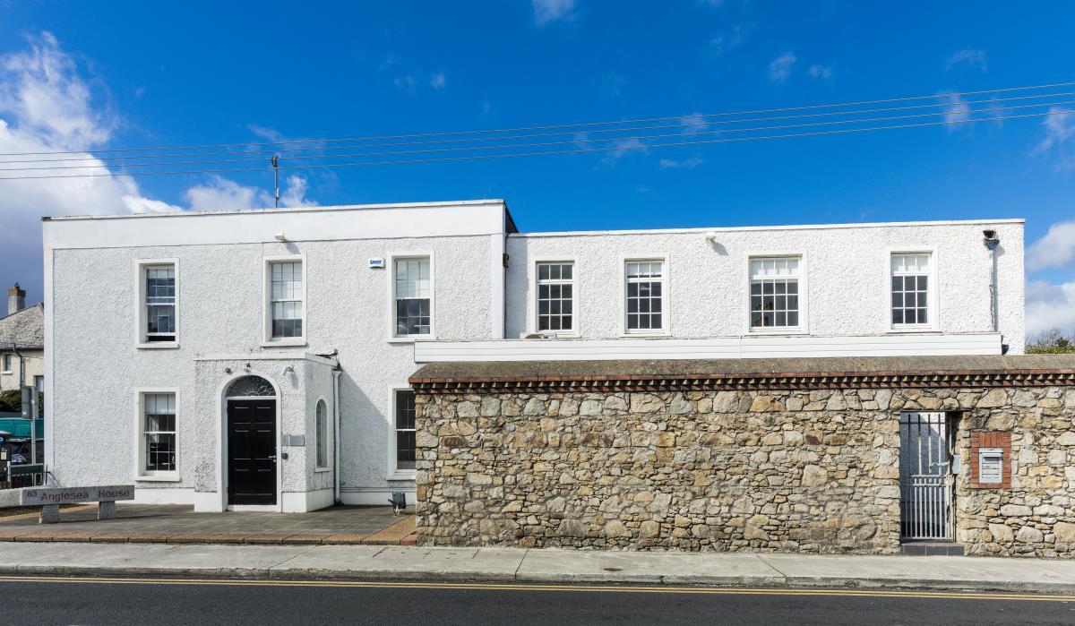 Anglesea House Blackrock