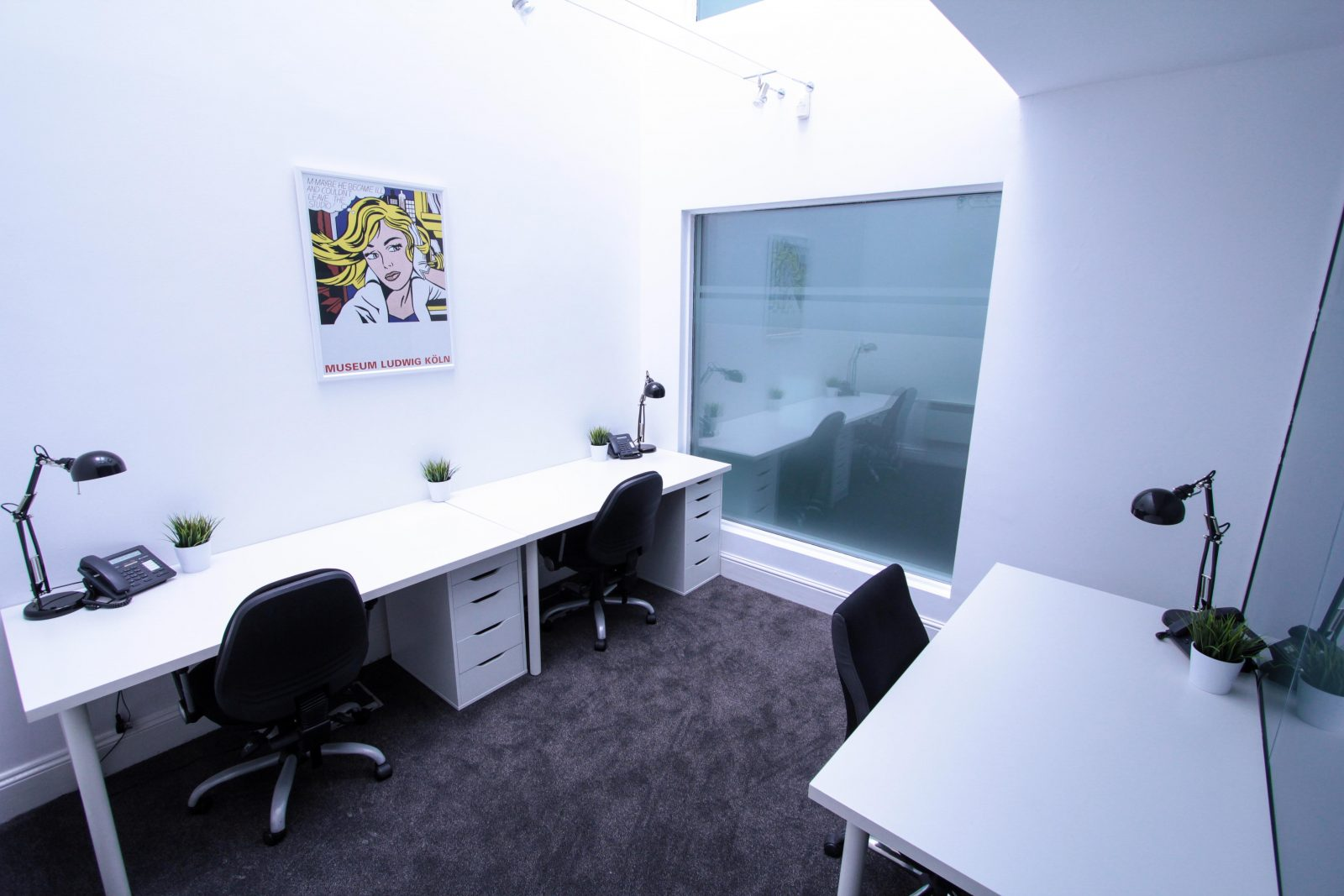 Suite 7 Anglesea House Blackrock
