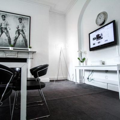 Meeting Room Tech