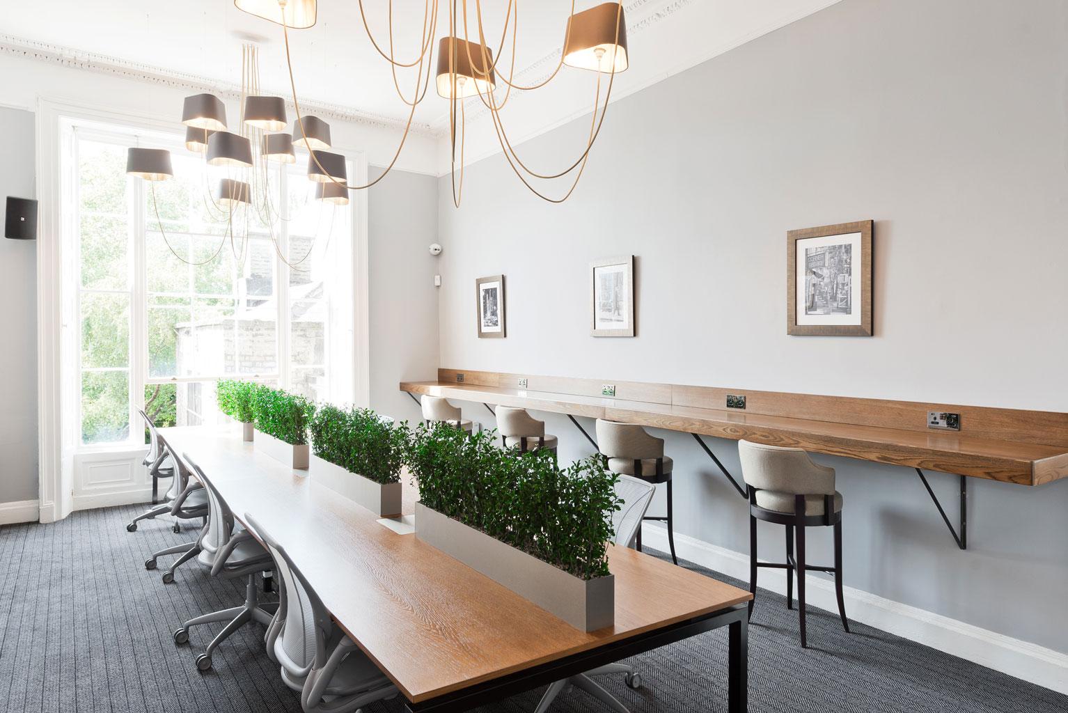 Office Suites Club Dublin Flexible Office Workspace