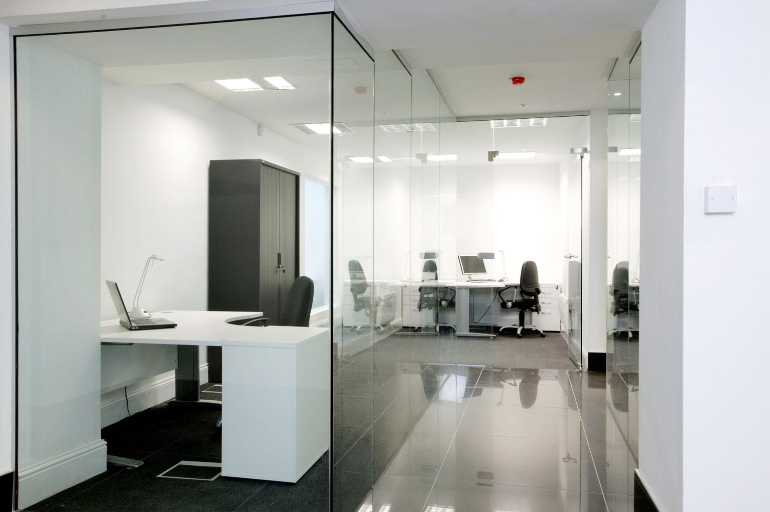 Sandyford Office Space