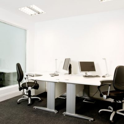 Office Space Blackrock