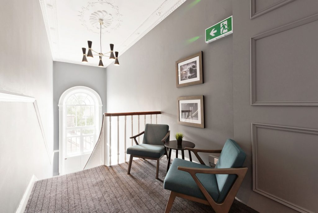 Break Out Office Dublin