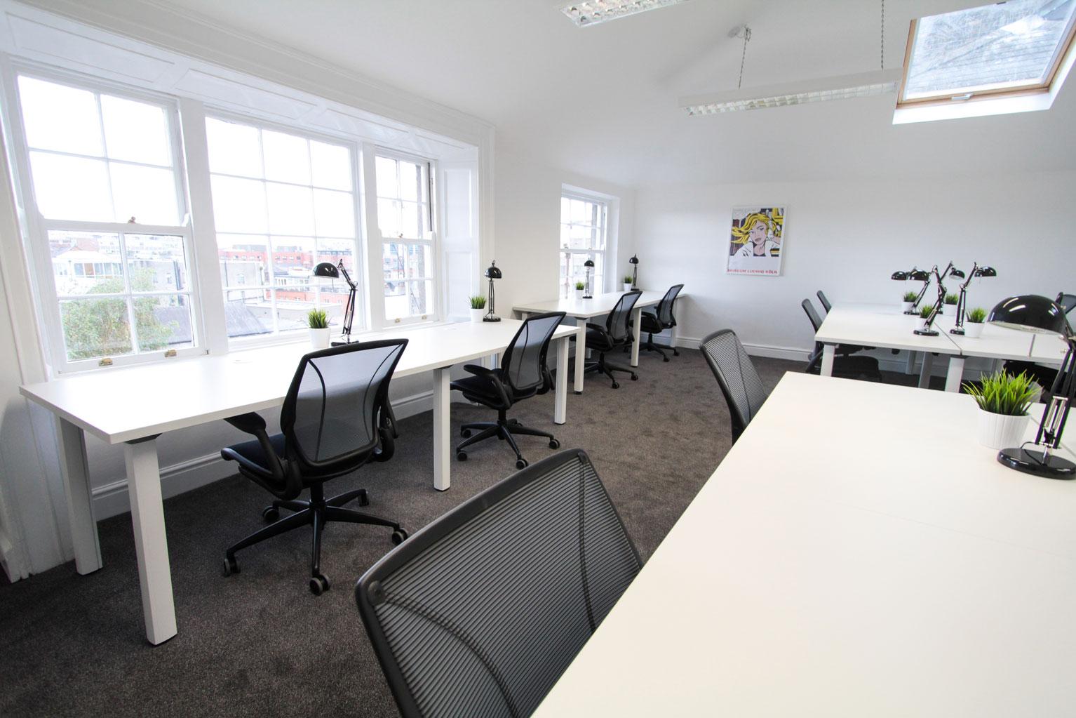 Dublin.2.Office.Space