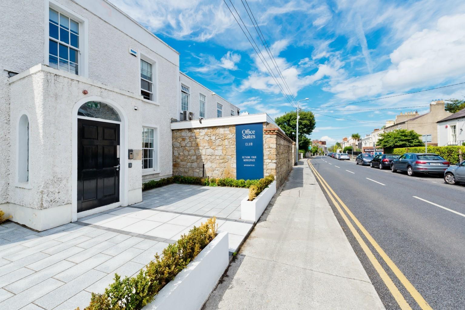 Office Space Dublin Rent