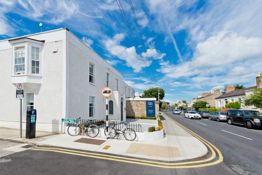 Anglesea House, Blackrock Video Tours