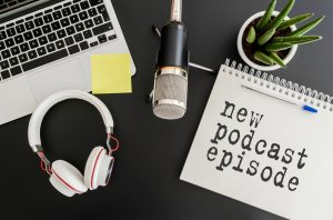 7 Podcasts you should be listening to Right Now!