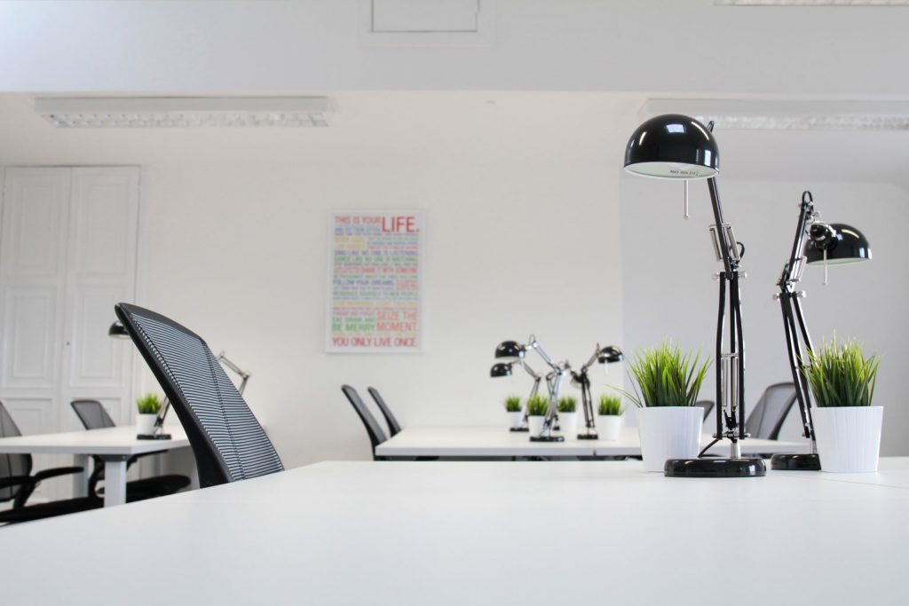 Top 5 Considerations When Choosing a Virtual Office