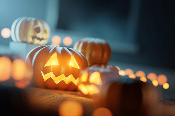 5 Fun Events in Dublin this Halloween Week