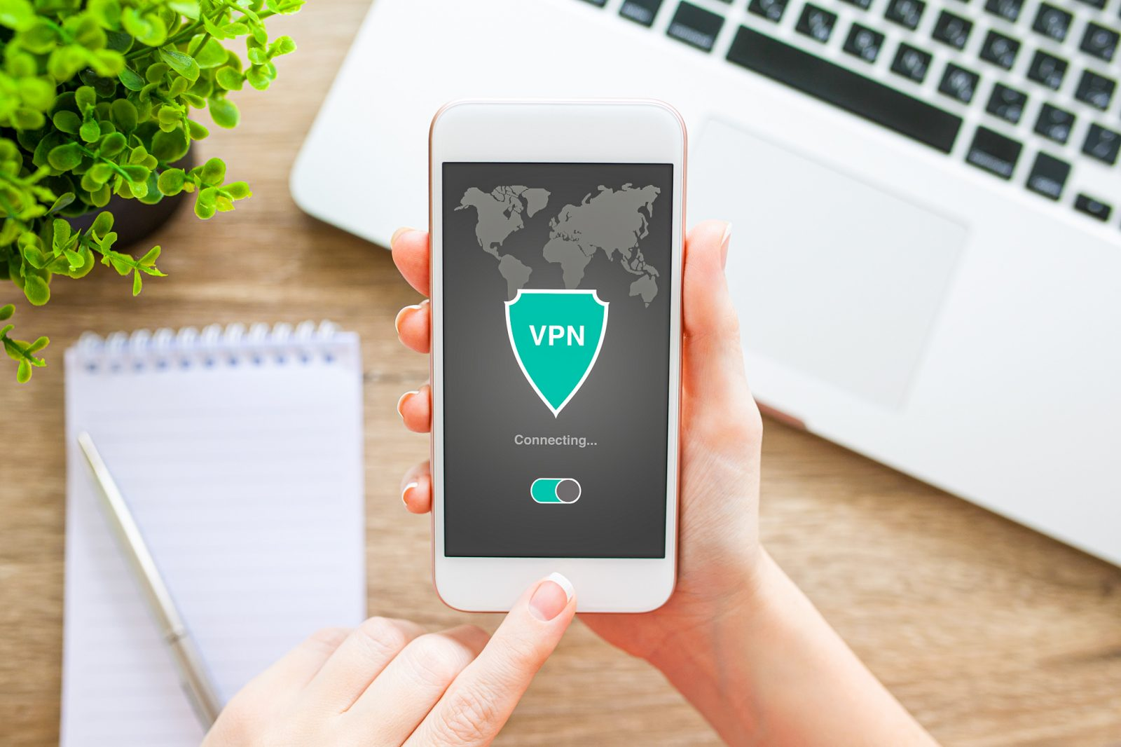 4 Reasons to Invest in a VPN service