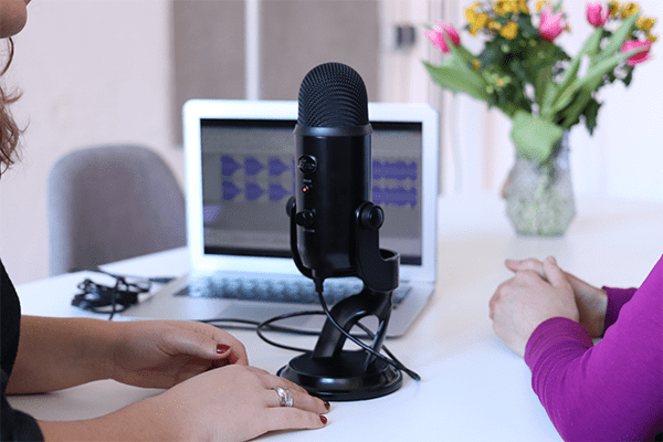 5 Reasons to start a Podcast for your Business