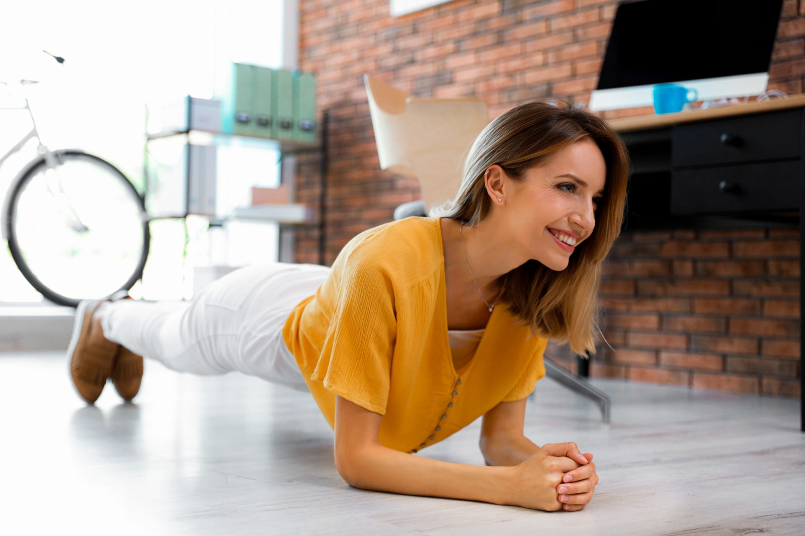 6 Ways to Incorporate Fitness into your Workday