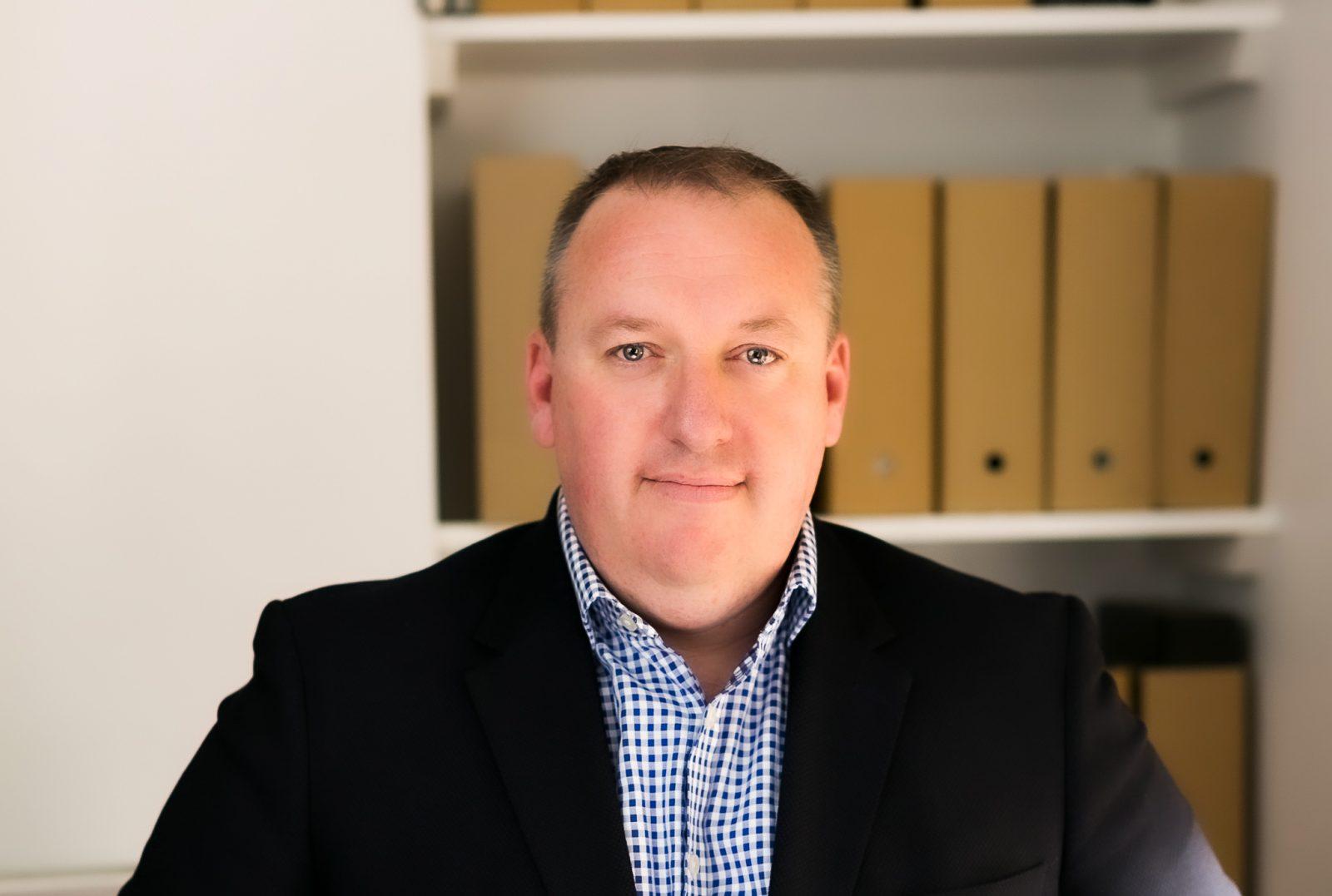 Member Spotlight – Stuart Anderson, XpertDPO