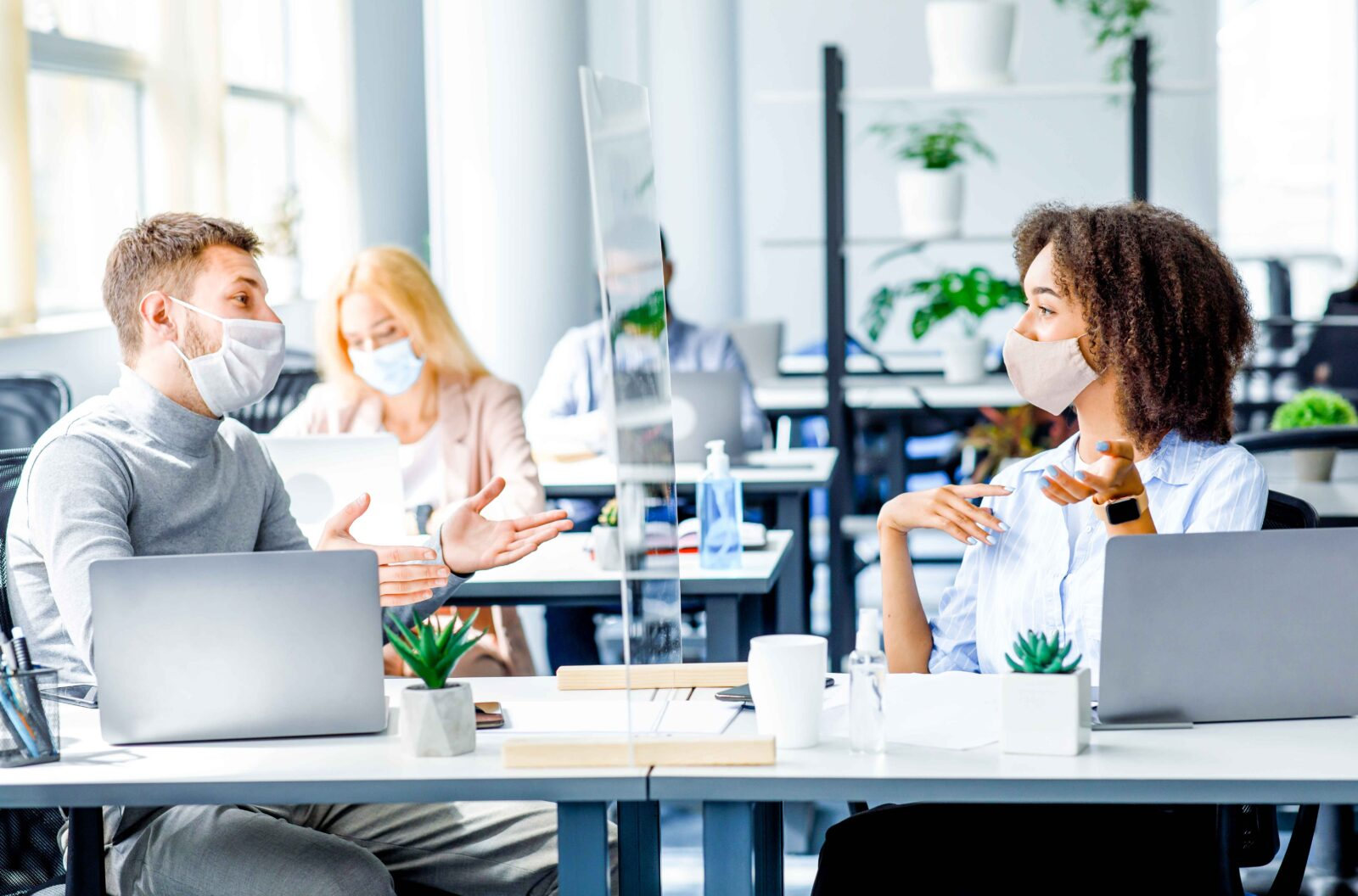 Return To The Office – What Business Owners Are Doing